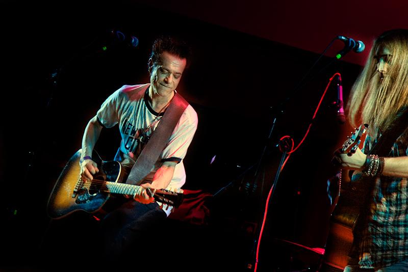AP&S Acoustic, Rockstock & Barrel Festival, Burton