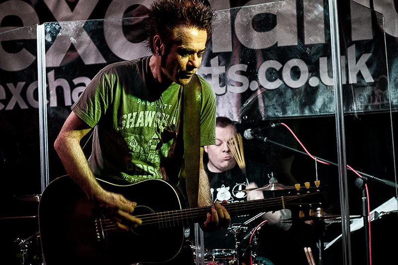AP&S Acoustic. The Exchange, Keighley.